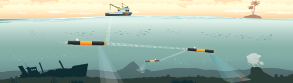 Advanced Underwater Drones May Help Find MH370 « The