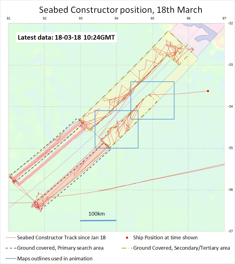 MH370 Search Update – Mar 18, 2018 « The Disappearance of MH370