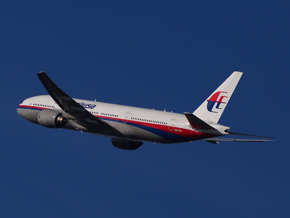 MH370 Safety Report Raises Many Questions « The